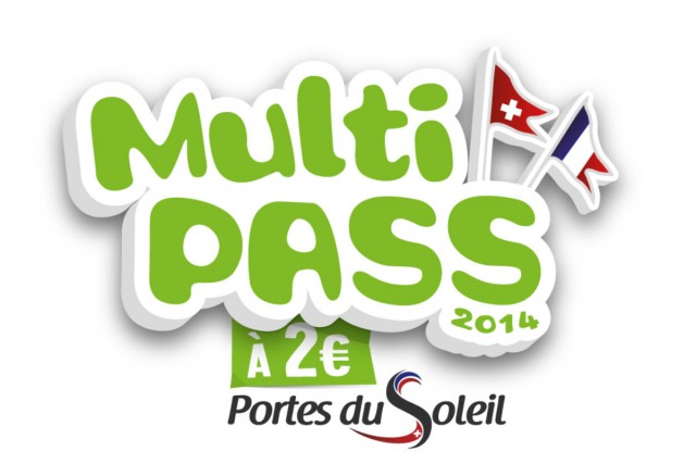Offre Multipass