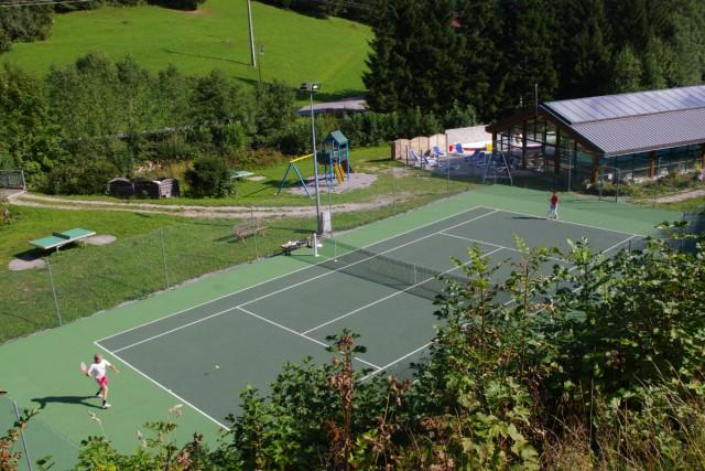 Sport spaces