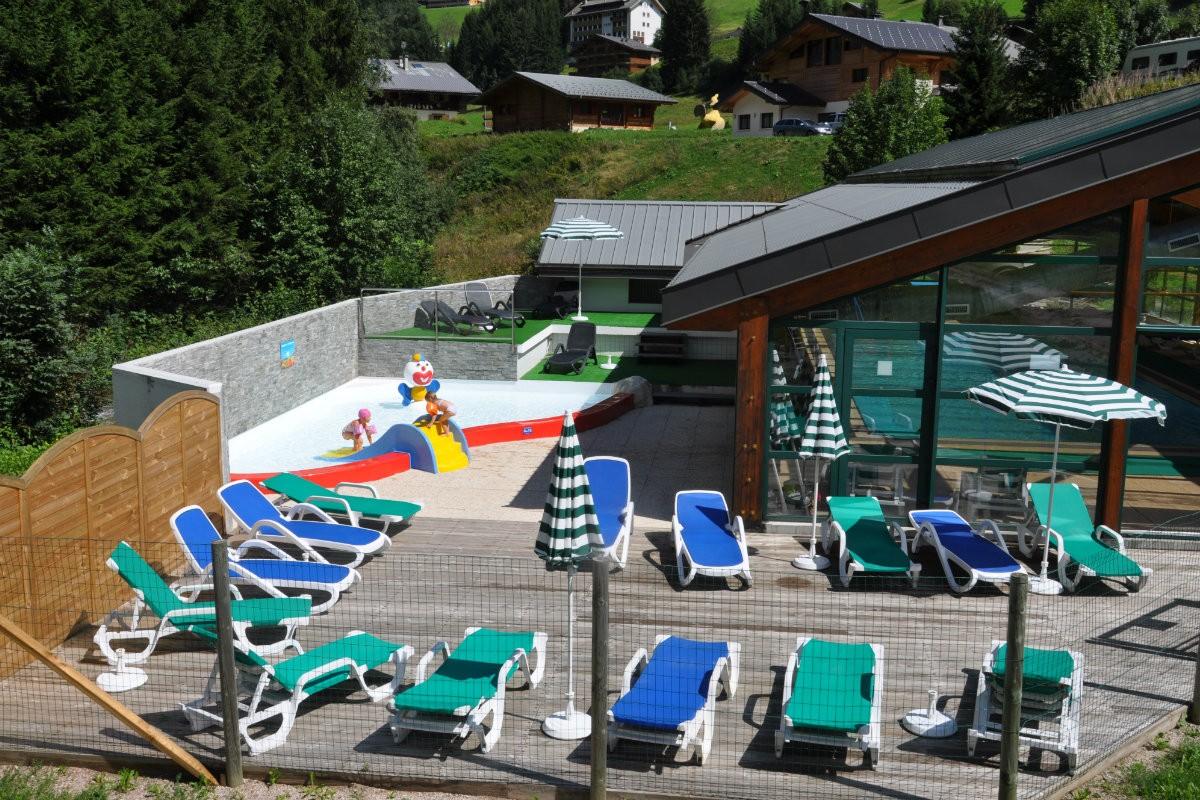 Camping 4 toiles avec piscine couverte et chauff e for Camping le croisic avec piscine couverte