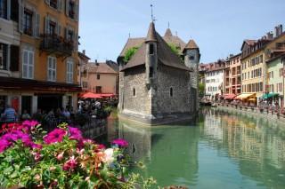 Annecy | Haute-Savoie | campsite l'Oustalet | Châtel