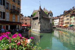 Annecy | Haute-Savoie | camping l'oustalet | Châtel