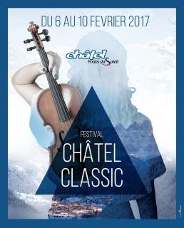 châtel classic | festival de musique | camping l'oustalet