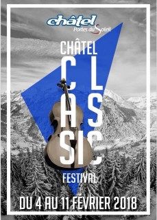 châtel classic | Musical festival | campsite l'oustalet