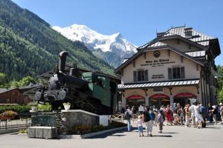Chamonix | Haute-Savoie | camping l'Oustalet | Châtel