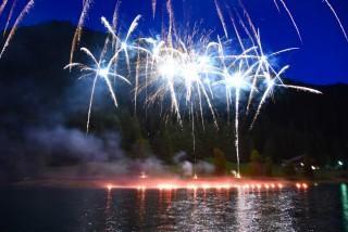 Fête nationale du 14 Juillet | camping l'oustalet | Châtel