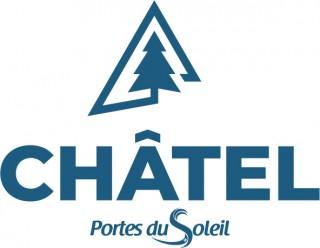 logo chatel | camping l'oustalet | 4 étoiles