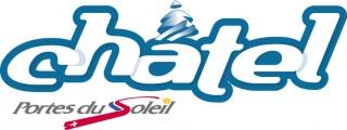 chatel's logo | campsite l'oustalet | 4 stars