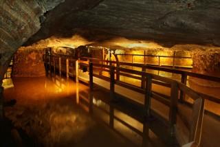 Mines de sel de Bex | Suisse | camping l'Oustalet | Châtel