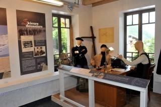Musée de la Vieille Douane | camping l'oustalet | châtel