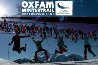 oxfam wintertrail | vallée d'abondance | camping l'oustalet