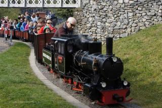 Swiss vapeur parc | Lac Léman | Suisse | camping l'Oustalet | Châtel