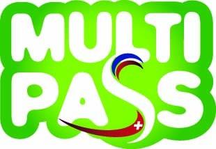 multipass | logo | été | portes du soleil | camping l'oustalet | châtel
