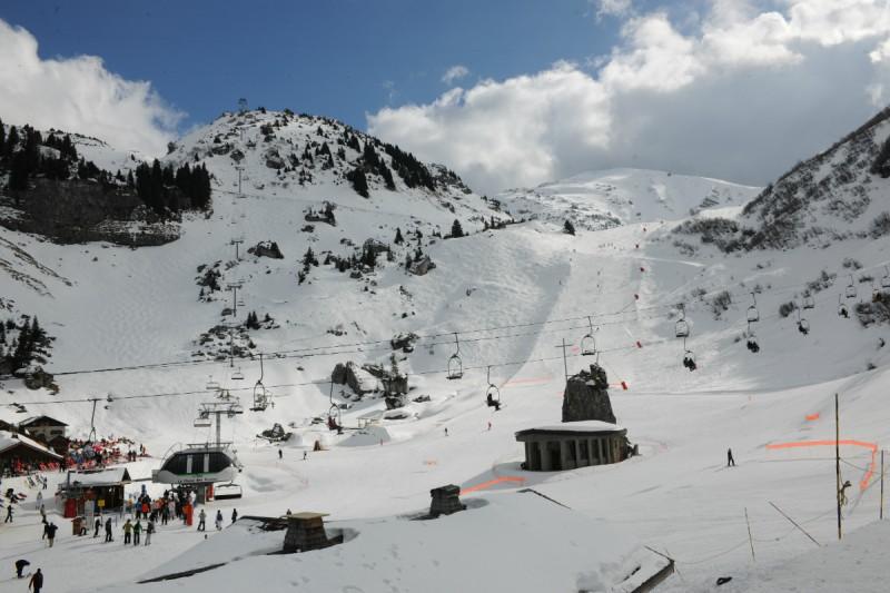 domaine skiable | portes du soleil | camping l'oustalet | jf vuarand | 4