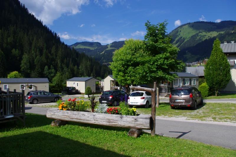 l'oustalet | hôtel de plein air | montagne en été | châtel | haute savoie | 4